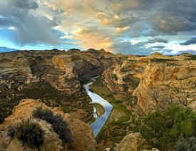 Tim Fitzharris - Yampa River, Dinosaur National Monument, Colorado
