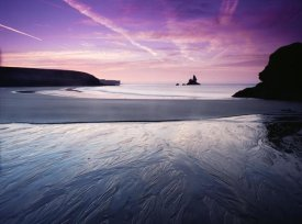 Tim Martin - Sunrise, Broadhaven, south Pembrokeshire National Park, Wales