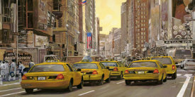 Guido Borelli - Taxis of New York