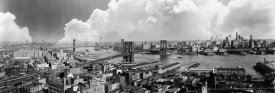 Irving Underhill - Brooklyn Bridge,1939
