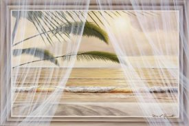 Diane Romanello - Surf & Palm View
