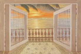 Diane Romanello - Perfect Sunset