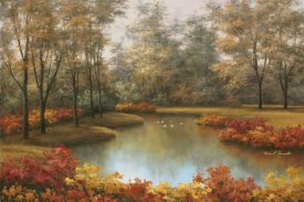 Diane Romanello - Beauty of Autumn