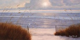Diane Romanello - Beach Peace
