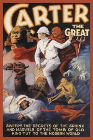 Otis - Magicians: Carter the Great: Secrets of the Sphinx
