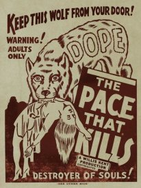 Vintage Vices - Vintage Vices: Dope: The Pace That Kills
