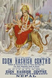 Vintage Vices - Vintage Vices: Eden Hashish Center