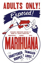 Vintage Vices - Vintage Vices: Adults Only! Marihuana