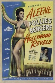 Vintage Vices - Vintage Vices: Adorable Aleene Follies Bergere in Hollywood Revels