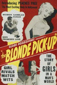 Vintage Vices - Vintage Vices: Blonde Pick-Up
