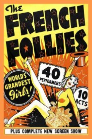 Vintage Vices - Vintage Vices: French Follies