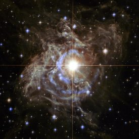 NASA - Cepheid Variable Star