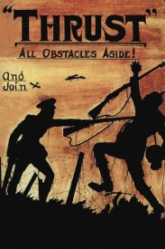W. Topple - WWI: Thrust All Obstacles Aside!