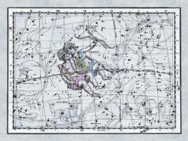 Alexander Jamieson - Maps of the Heavens: Gemini - the Twins - Castor and Pollux