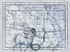 Alexander Jamieson - Maps of the Heavens: Sagittarius the Centaur