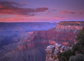 Tim Fitzharris - View of the South Rim from Pima Point, Grand Canyon National Park, Arizona