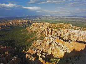Tim Fitzharris - Bryce Canyon National Park seen from Bryce Point, Utah