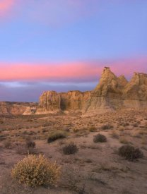 Tim Fitzharris - Kaiparowits Plateau, Grand Staircase, Escalante National Monument, Utah