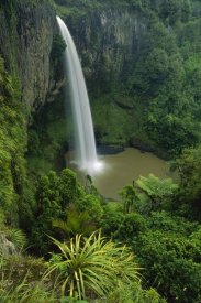 Andy Reisinger - Bridal Veil Falls near Raglan, New Zealand
