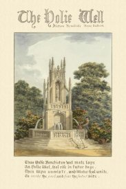 Humphry Repton - The Holie Well, 1813