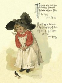 Maud Humphrey - Nursery Rhymes: North Wind Doth Blow