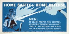 Jack Tworkov - Home safety is home defense - Learn fire control