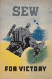 WPA - Sew for victory