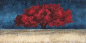 Jan Eelder - Red Tree
