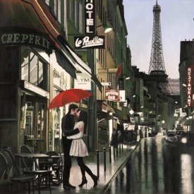 Pierre Benson - Romance in Paris