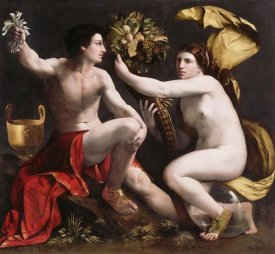 Dosso Dossi - Allegory of Fortune