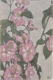 Hannah Borger Overbeck - Prairie Rose