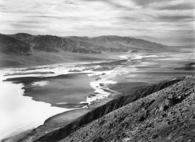 Ansel Adams - Death Valley National Monument, California - National Parks and Monuments, 1941