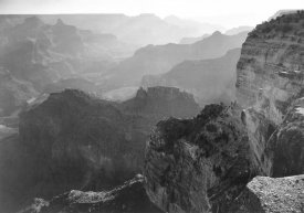 Ansel Adams - Grand Canyon National Park, Arizona - National Parks and Monuments, 1941