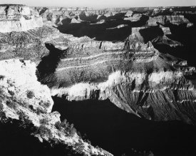 Ansel Adams - Grand Canyon National Park, Arizona, 1941