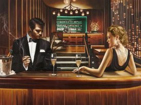 Pierre Benson - A Grand Night Out