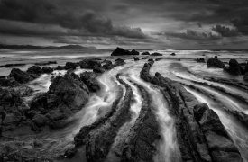 Antonio Carrillo Lopez - Dark Barrika