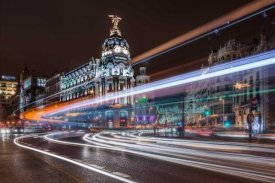 Javier De La - Madrid Traffic