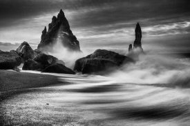 Philip Eaglesfield - Iceland Rocks