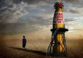 Ben Goossens - Make Love, Not War !