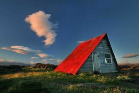 Brin Ingibergsson-Bragi - The Red Roof