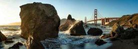 Michael Kaupp - The Golden Gate Bridge
