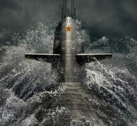 Dmitry Laudin - Submarine
