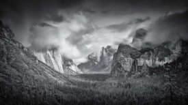 Mike Leske - Yosemite Valley