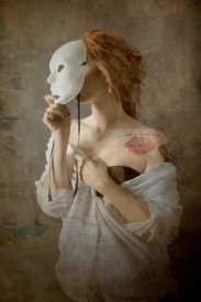 Olga Mest - Seeing Through The Mask