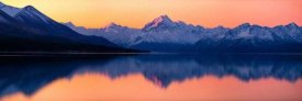 Daniel Murphy - Mount Cook, New Zealand
