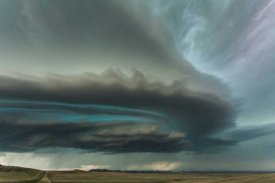 Guy Prince - Huge Supercell