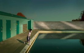 Fang Tong - Swimming Pool