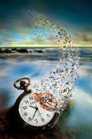 Sandy Wijaya - The Vanishing Time