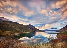 Yan Zhang - Morning Delight At Lake Hawea