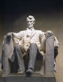 Carol Highsmith - Lincoln Memorial, Washington, D.C.
